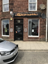 Thumbnail Leisure/hospitality for sale in High Street, Turriff