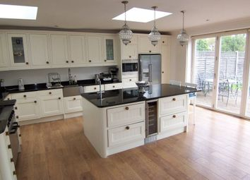 Thumbnail 4 bed property to rent in Green Lane, Worcester Park