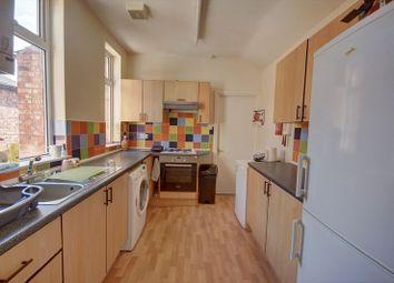 Thumbnail 5 bed flat to rent in Tavistock Road, Jesmond, Newcastle Upon Tyne