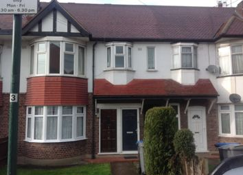 Thumbnail 2 bed flat to rent in Southview Avenue, Dollis Hill