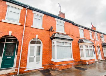 Thumbnail 3 bedroom terraced house for sale in Earlesmere Avenue, Balby, Doncaster