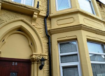 Thumbnail 3 bedroom flat to rent in Colum Road, Cathays, Cardiff, South Wales