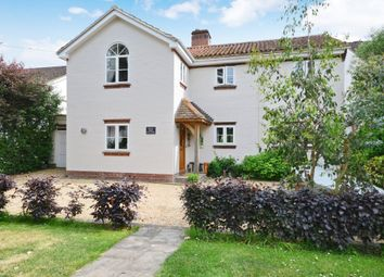 Thumbnail 4 bed detached house for sale in Royston Place, Barton On Sea, New Milton