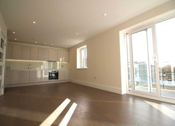 Thumbnail 2 bed flat for sale in St. Pauls Mews, Whitley Wood Lane, Reading