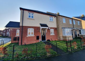 Thumbnail 1 bed flat for sale in Richmond Lane, Kingswood, Hull