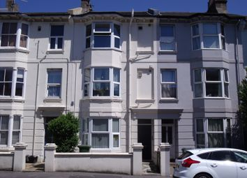 Thumbnail 2 bed flat to rent in 10 Beaconsfield Road, Brighton