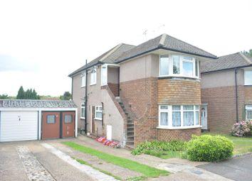 Thumbnail 2 bed maisonette to rent in Stamford Green Road, Epsom