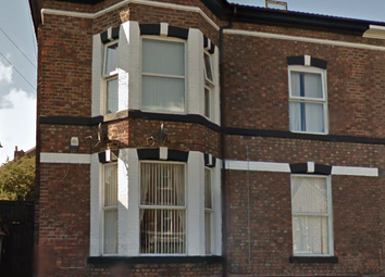 Thumbnail Room to rent in 3 Nelson Street, Wallasey