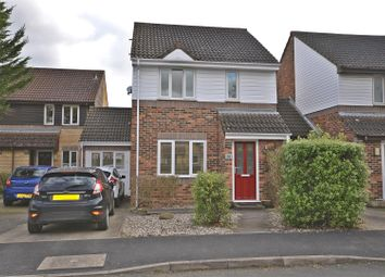 Thumbnail 4 bedroom detached house for sale in Valerian Court, Cherry Hinton, Cambridge