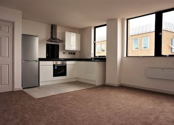 Thumbnail 2 bedroom flat for sale in New Priestgate, Peterborough