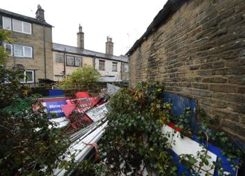 Thumbnail 1 bedroom cottage for sale in Cross Lane, Bradford