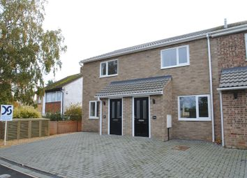 Thumbnail 2 bed terraced house for sale in Cottage Road, Stanford In The Vale, Faringdon