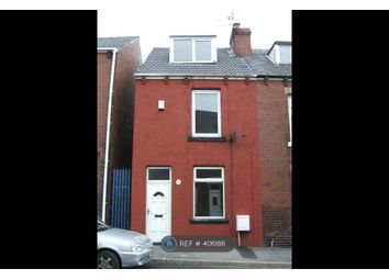 Thumbnail 3 bed end terrace house to rent in Jackson Street, Cudworth
