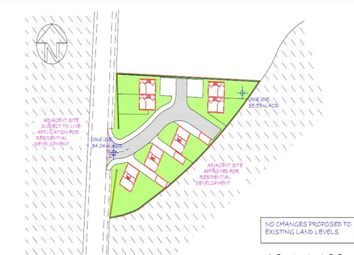 Thumbnail Land for sale in Lancaster Road, Forton, Preston
