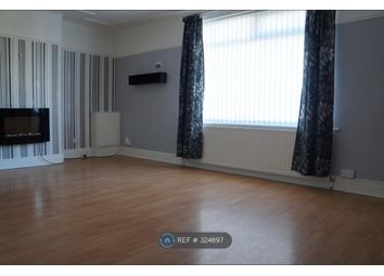 Thumbnail 2 bed flat to rent in Moreton, Wirral
