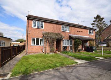 Thumbnail 1 bed property to rent in Romani Court, Hilltop Lane, Saffron Walden