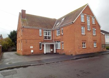 Thumbnail 2 bed flat for sale in Golf Links Road, Burnham-On-Sea