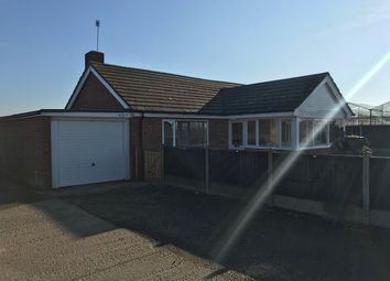 Thumbnail 3 bedroom detached bungalow to rent in Badsey Fields Lane, Badsey