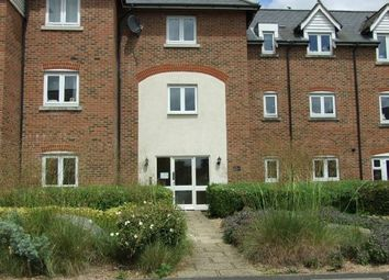 Thumbnail 2 bed flat to rent in The Lakes, Larkfield, Aylesford