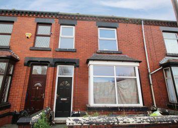 Thumbnail 3 bed terraced house for sale in Henrietta Street, Ashton-Under-Lyne, Greater Manchester