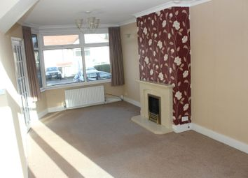 Thumbnail 4 bed semi-detached house to rent in Parkside Avenue, Bexleyheath