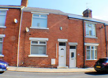 Thumbnail 2 bed terraced house for sale in 32 Bainbridge Avenue, Willington, Crook, County Durham