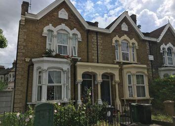 Thumbnail 2 bed flat to rent in Maybank House, High Road Leyton, London