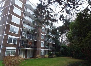 Thumbnail 2 bed flat for sale in Wilderton Road, Branksome Park, Poole