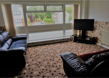 Thumbnail 2 bed flat for sale in 80-82 Hawes Side Lane, Blackpool
