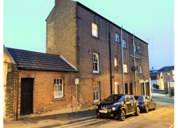 Thumbnail 1 bed flat for sale in High Street, Rochester