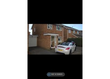 3 bed detached house to rent in Findhorn Close, College Town, Sandhurst GU47