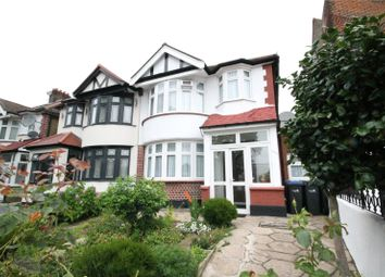 Thumbnail 4 bed end terrace house for sale in Bury Street West, London