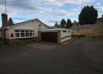 Thumbnail 2 bed bungalow for sale in Beeches Close, Kingswinford
