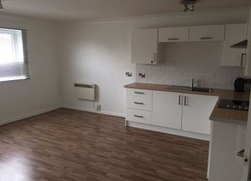 Thumbnail 1 bed flat to rent in Southchurch Road, Southend On Sea