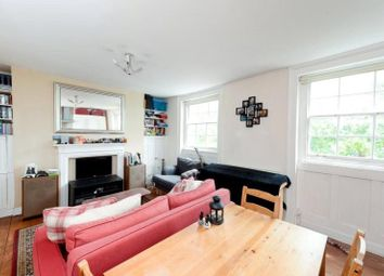 Thumbnail 1 bed flat to rent in Vassall Road, London