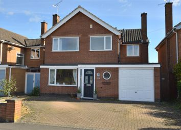 Thumbnail 5 bed detached house for sale in Park Road, Duffield, Belper