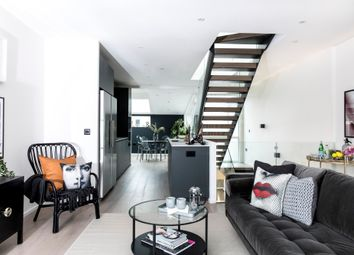 4 bed semi-detached house for sale in Kings Mews, London SW4
