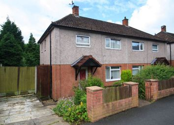 Thumbnail 3 bedroom semi-detached house for sale in Lancaster Avenue, Dawley, Telford