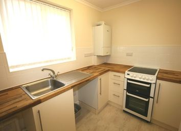Thumbnail 1 bed flat to rent in Wyre Court, The Village, Haxby, York
