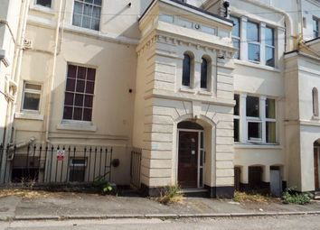 Thumbnail 2 bed flat for sale in Teignmouth, Devon
