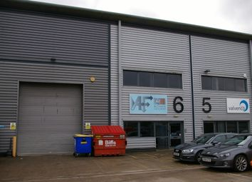 Thumbnail Industrial to let in 6 Drakes Drive, Crendon Industrial Estate, Long Crendon, Bucks