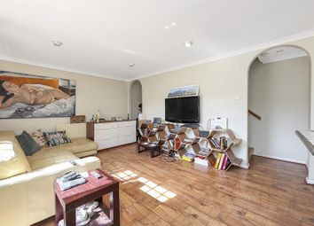 Thumbnail 2 bed flat to rent in Burr Close, London