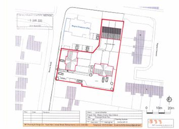 Thumbnail Land for sale in Barrow Road, New Holland, Barrow-Upon-Humber