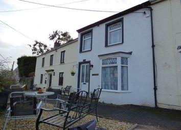 Thumbnail 3 bed property to rent in Llansteffan, Carmarthen