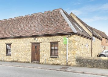Thumbnail 2 bed end terrace house for sale in Ty-Craig, Victoria Road, Bicester