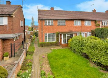 Thumbnail 2 bed terraced house for sale in Howard Close, St.Albans