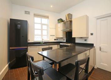 Thumbnail 3 bed flat to rent in Merton Park Parade, Wimbledon