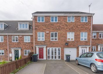 Thumbnail 4 bedroom terraced house for sale in Berry Edge Road, Consett