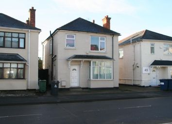 Thumbnail 4 bed detached house to rent in Elizabeth Way, Cambridge