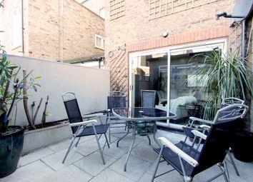 Thumbnail 1 bed flat to rent in Atherton Street, London
